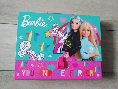Teczka Barbie na ksiązki , zeszyty