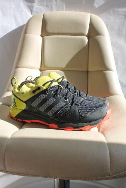 Adidas Galaxy Trail M AQ5921 трейловые беговые трейла кроссовки