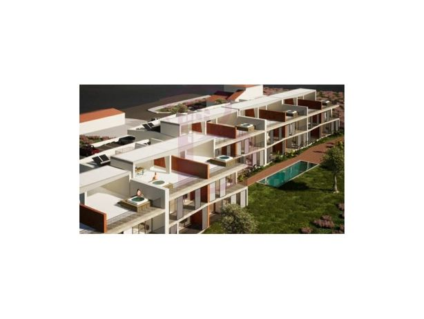 Bloco de apartamentos, em fase de aprovação, para venda, ...