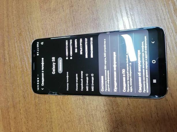 Продам Samsung Galaxy s8 4/64