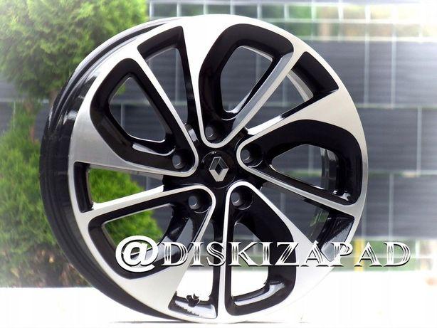 диски на Рено R16 R17 Renault Megane Fluence Duster Kaptur Nissan