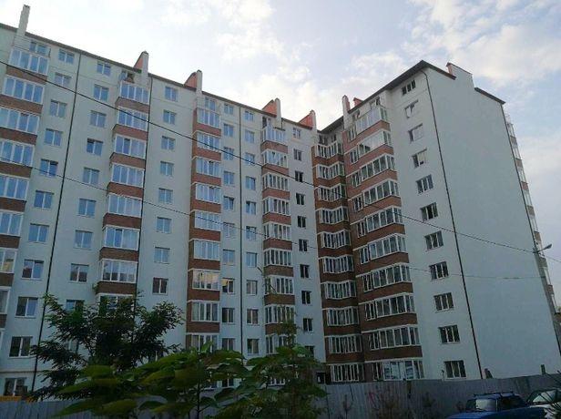 2 кім. квартира в новобудові на Рясне-2