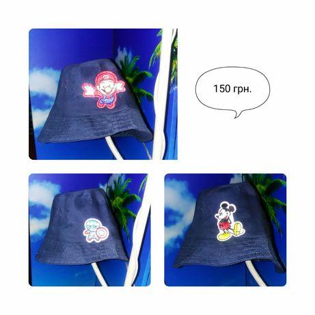 Для хлопців дівчат бавовняна панама кепка super mario світиться