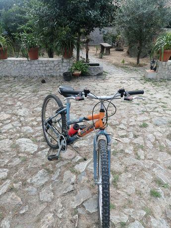 Bike nacional