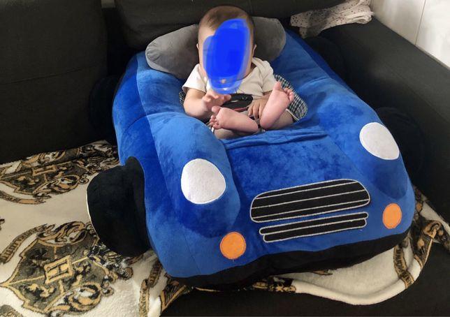 Sofa para bebe sentar