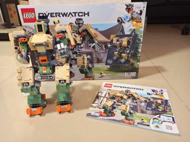 набор LEGO 75974 «Бастион»