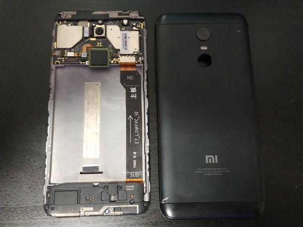Xiaomi Redmi 5 под разбор и восстановление