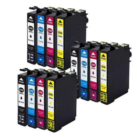 Cartuchos de tinta 29XL para Epson XP-235/XP-245/XP-247/XP-332/XP-335