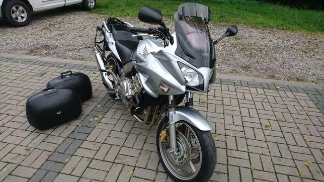 Honda cbf 1000 ABS (fz 1,z100)
