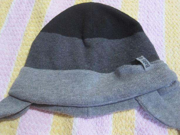 шапочка деми H&M