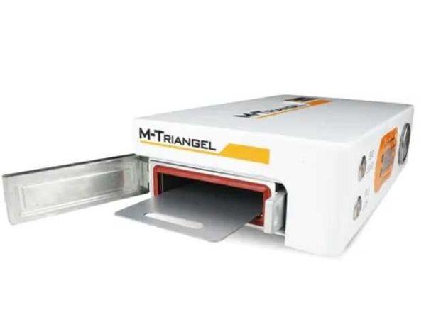 """Автоклав M-Triangel M1 7"""" (Розмір Камери 9 Х 20 X 1.7 См) OCA"""