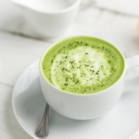 Матча (маття) Высококачественный зелёный чай