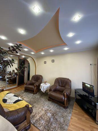 Сучасна квартира в оренду,для сім'ї  з хорошою інфостроктурою.