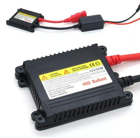 Ксенон Блок розжига для ксеноновых и биксеноновых ламп 35w KET и AMP