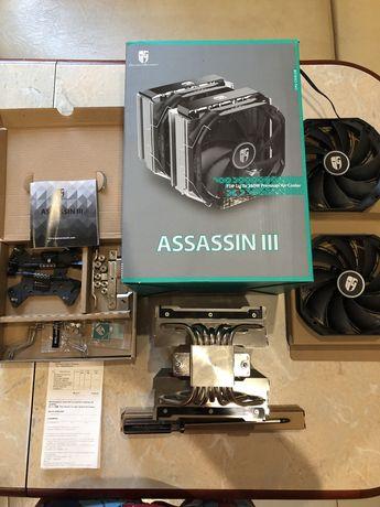 Кулер GameStorm Assassin 3
