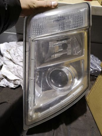 Lampy Volvo fh euro 5 żarówka h7