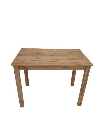 Stół Robin 100x60x18 Dąb Złoty Craft Okazja !!!