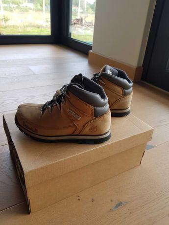 Buty dziecięce R.32 Timberland