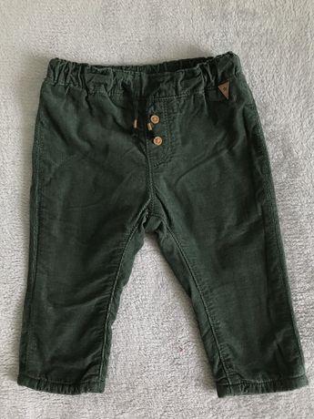 Вельветовые штанишки Н&М