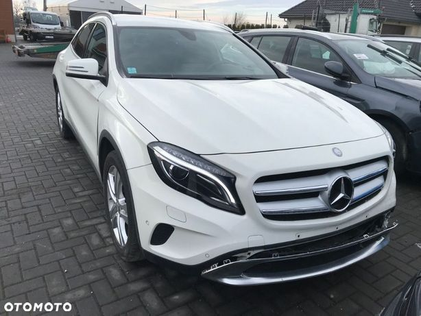 Mercedes-Benz Gla Navi, Pdc