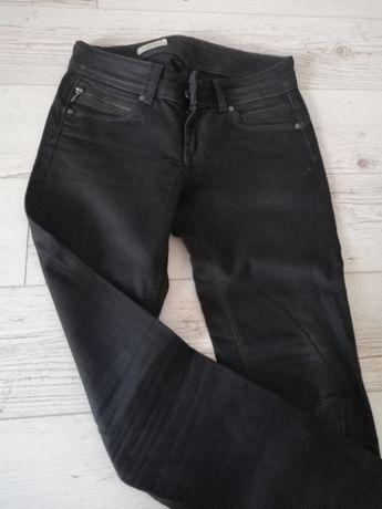Spodnie PEPE JEANS, Czarne r. W26 L34