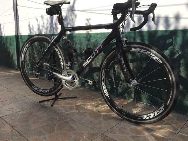 Bicicleta de estrada Scott CR1