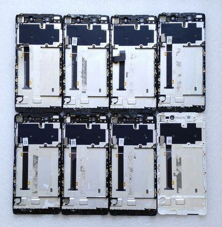 Модули Lenovo S90 нерабочие. Матрица дисплей тачскрин в корпусе