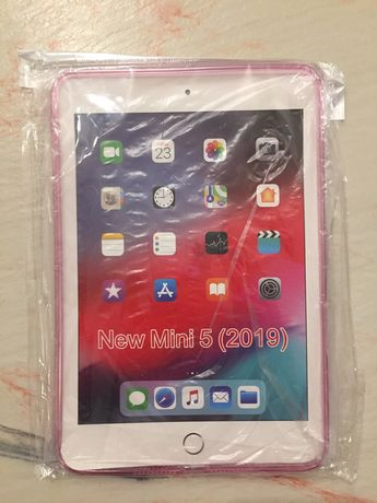 Apple iPad mini 5 (2019) etui różowe