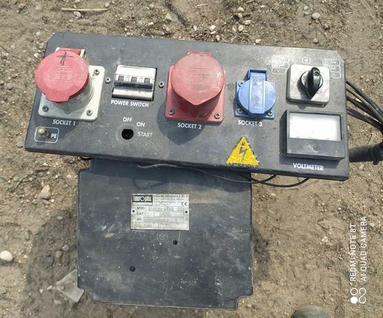 Agregat 10 kW w cenie złomu