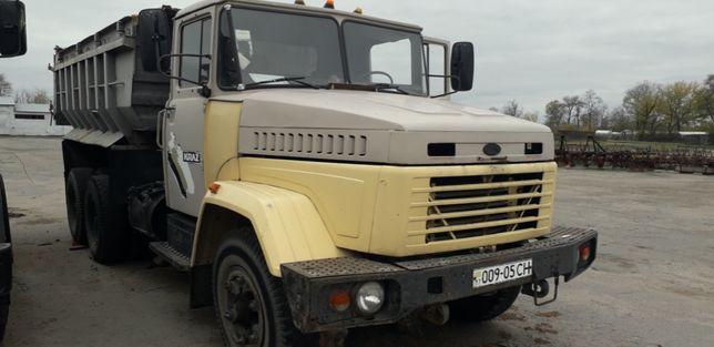 Автомобіль КРАЗ 6510