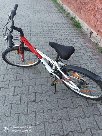 Sprzedam rower Giant MTX 240 koła 24 cale