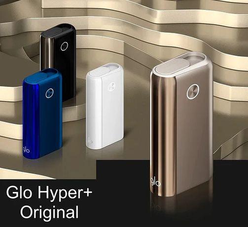 GLO Hyper +