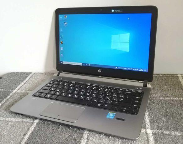 HP ProBook 430 G2 (Intel Core i3-4005U, 8GB DDR3L, SSD-128Gb)