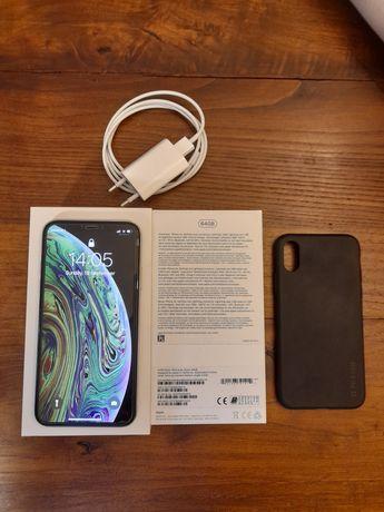 Iphone XS 64 Gb em excelente estado