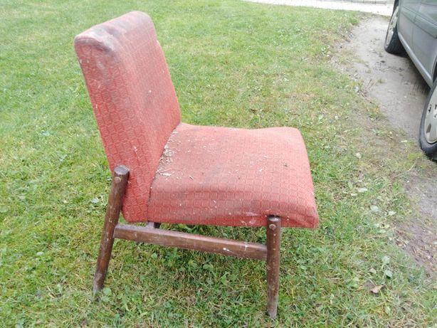Fotel PRL 300-277 Celia do renowacji [PROMOCJA]