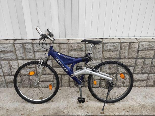 Велосипед MTB Spirit привезений з Німеччини