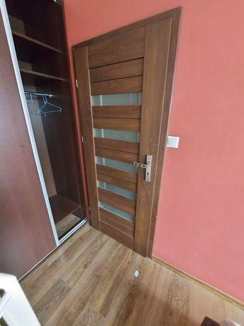 OKAZJA Drzwi z futrynami