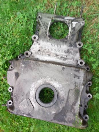 Кришка двигуна ЯМЗ 238