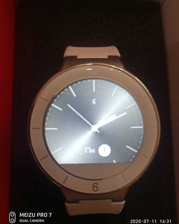 ALCATEL One touch,watch,смарт часы