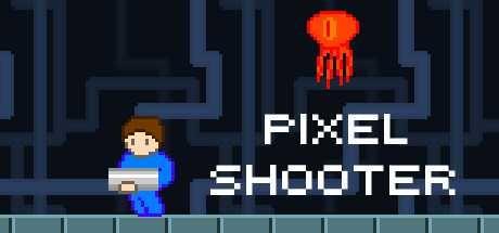 Gra Pixel Shooter