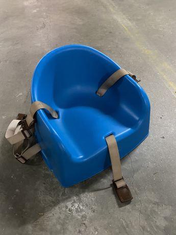 Assento elevatorio cadeira crianca