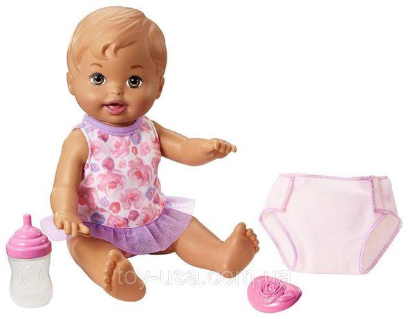 Кукла Малышка пупс Little Mommy от Mattel Суперцена