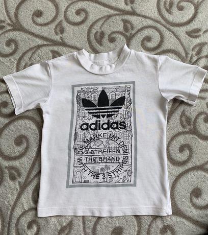 Футболка Adidas p 98-104