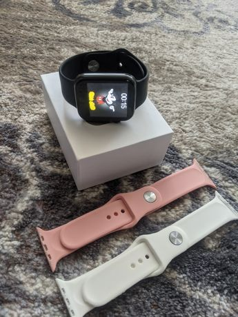 Smart watch, смарт часы 2020