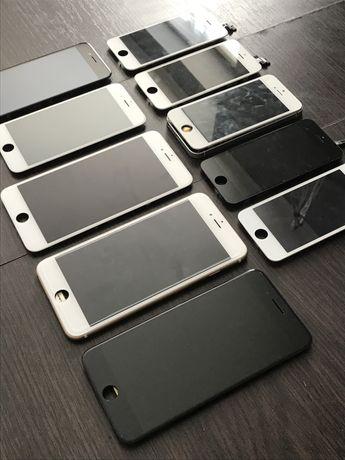 Оригинальные модули (дисплеи) iPhone 5/5c/5s/6/6s/6 Plus/7 Plus