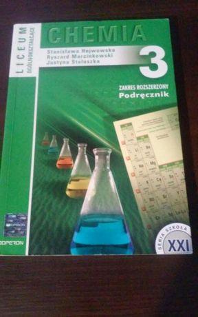 Chemia 3 zakres rozszerzony