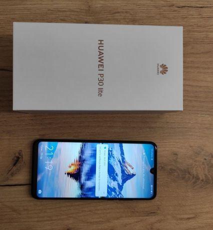 Huawei p30 lite 4/128GB!!! STAN IDEALNY!!! JAK NOWY!!! GWARANCJA!!!