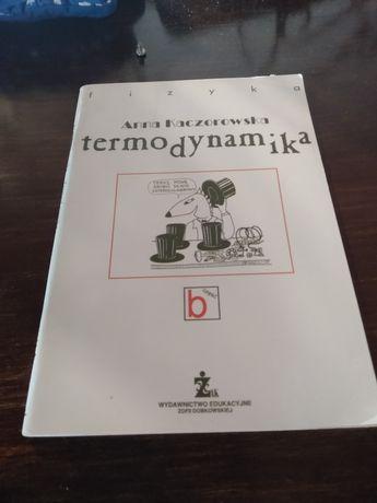 Termodynamika podręcznik