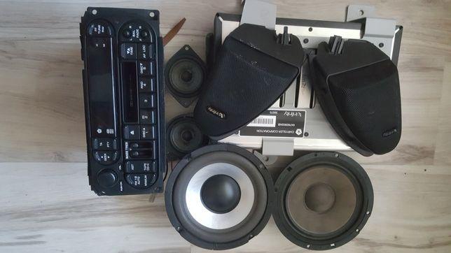 Sprzęt audio infiniti