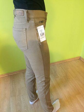 Oryginalne spodnie Ralph Lauren